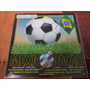 Lp - Mexico Coração - Copa 86 - Gravadora : Som Livre 1.986