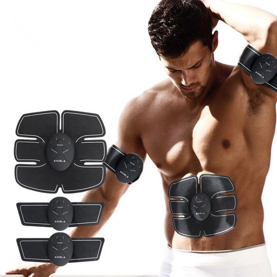 Estimulador Muscular Brazos Piernas Abdomen Ems