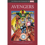 Avengers - Los Heroes Mas Poderosos De Marvel Nro 01