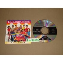 Onda Vaselina La Banda Rock 1995 Melody Cd