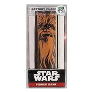 Cargador Portátil 2600mah, Usb, Star Wars Chewbacca