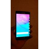 Samsung Note 4 Edge Libre 12 Meses O Solo$ 3999