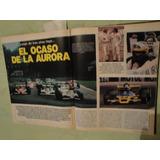 Corsa 754 Ecclestone Formula 2 Aurora Turismo Carretera