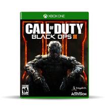 Call Of Duty: Black Ops 3 Para Xbox One ¡sólo En Gamers!