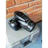 Nikon P900 Camara 83x Zoom. Camara Semiprofesional