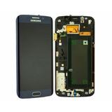 Pantalla Samsung S6 G920 Nuevas, Punto Tecnológico.