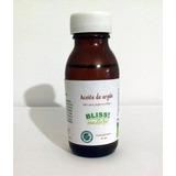 Aceite De Argan Certificado Orgánico 100% Puro Y Natural