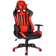 Sillon Gamer 905 Rojo