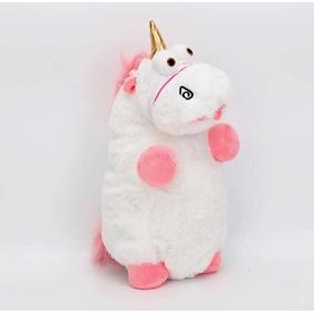 Unicornio Peluche Esponjoso Mi Villano Favorito Minions