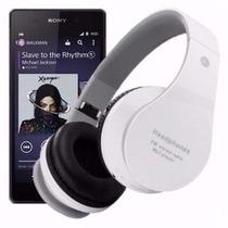 Fone De Ouvido Headphone Bluetooth Sem Fio Micro Usb B01