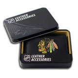Rico Industrias Chicago Blackhawks Nhl Bordado Tríptico Mon