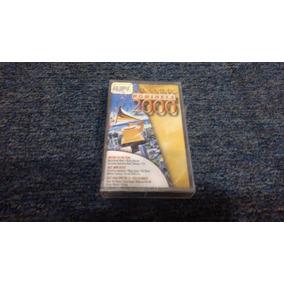 Cassette Grammy Nominees 2000 En Formato Cassette
