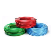 Cable Unipolar 2,5mm X 100 M  Iram Electricidad