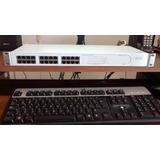3com Switch Base Line 10/100 3c16471 Super Stack 3 Remate