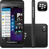 Smartphone Blackberry Z10 4g 8mp Wifi Gps 16gb