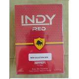 Perfume Ferrari Indy Red