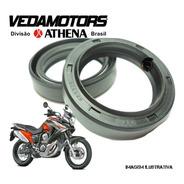 Retentor Bengala Vedamotors Honda Transalp 700 5054 Troya
