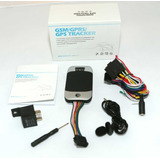 Rastreador Gps Vehicular, Super Oferta!!!