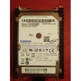 Disco Duro De Laptop De 320gb Y 250gb