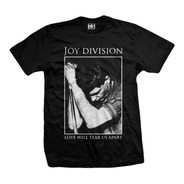 Remera Joy Division  Tear Us Apart