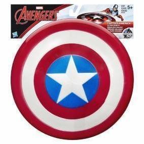 Avengers Escudo De Capitán América