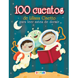 100 Cuentos De Liliana Cinetto Colección Cien Cuentos