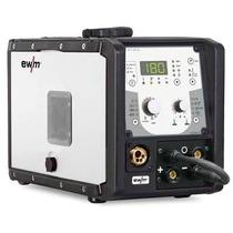 Máquina Multi Procesos Mma/tig/microalambre Marca Ewm (euro)