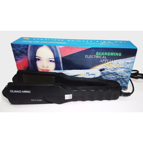 Plancha De Cabello Pelo Ion Air Permer Gaungming Original 28