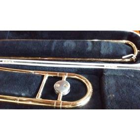 Trombón A Vara Bach Tb300 Usado, Con Garantía