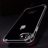 Capa Capinha Anti-impacto Dupla Proteção Iphone 7+1p/vidro