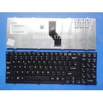 Teclado Lg R560 R580 R590 A510 R500 R510 Mp-09m13us-920-al4