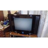 Televisor 21 Ultra Slim Ken Brown Stereo Casi Nuevo