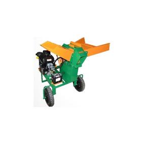 Picadora Pastura Para Verde Y Seco Con Motor A Gasolina