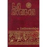 Biblia Latinoamericana Venta Por Caja