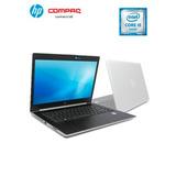 Hp Notebook Hp Probook 440 G5, 14 Hd, Intel Core I5-8250u 1