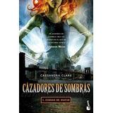 Ciudad De Hueso Cazadores De Sombras 1 - Clare - En Rosario