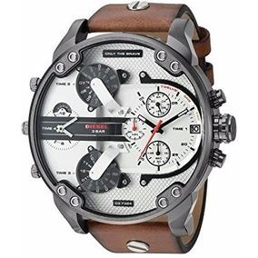 Relógio Importado Masculino Diesel Mr. Daddy 2.0 Dz7394