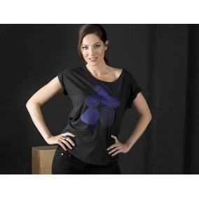 a92429cb1cef2 Camisetas Reductoras Damas Con Mangas - Franelas en Mercado Libre ...