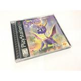 Spyro The Dragon 1 Ps1 Jogo Original Ps1 Ps2 Ps3 Completo