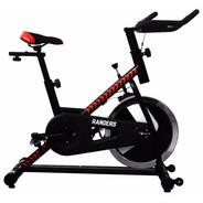 Bicicleta Spinning Indoor Randers Arg873sp + Envio **10