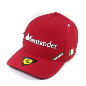 Bones Da Ferrari Santander Com Fita - Acessórios da Moda Masculinas ... 6df61352592