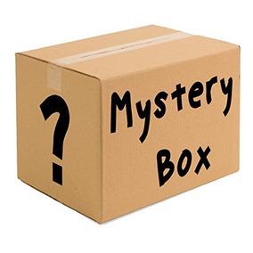 Caixa (não Tão) Misteriosa - Eletrônicos Usados Bom Estado