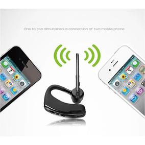 a33c6cd4c85 Manos Libres Headset Stereo Bluetooth Headset Hbh Ds220 en Mercado ...