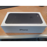 Apple Iphone 7 128gb, Nuevos Sellados, Garantia Apple!