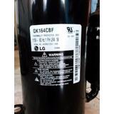 Compresor Lg De 12.000btu 110v