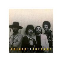Cd Return To Forever This Is Jazz