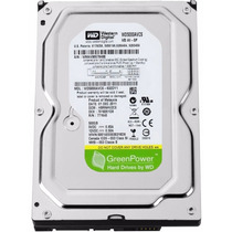 Hd 500gb Desktop Sata 3gbs- Seagate - Western Digital