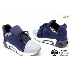 Zapatos Jordan Mujer - Ropa y Accesorios Azul oscuro en Mercado ... 7122582d548