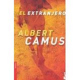 El Extranjero - Albert Camus - Booket Planeta
