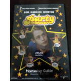 Dvd Party Monster (raro)